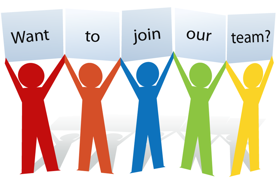 Want to Join the BOS Team?