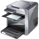 Copier Service Request