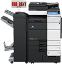 Copier Rental Quote