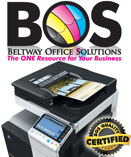 Konica Copier Lease Maryland
