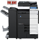 Photocopier Rental