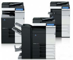 used copiers